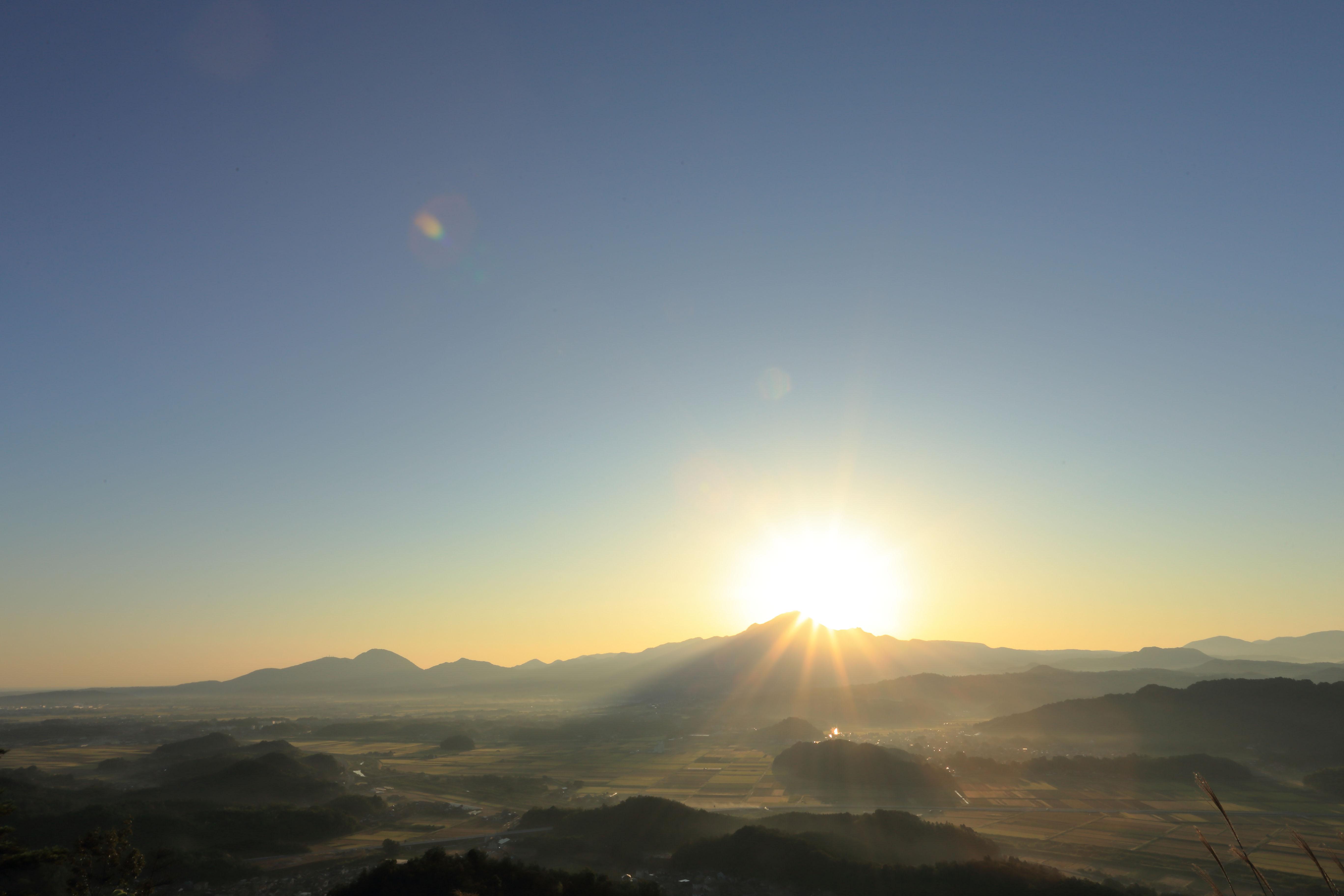 大山-鳥取